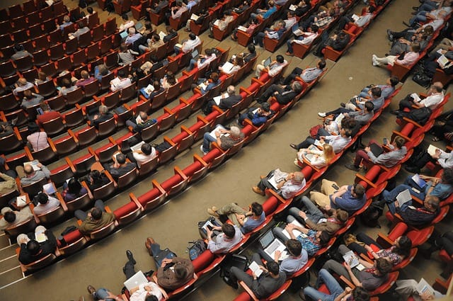 The Five Best Conferences for Hedge Fund Managers